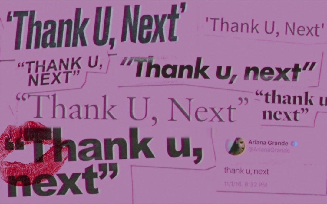 "Ariana Grande's ""Thank U, Next"" Broke the YouTube 24-Hour Record"