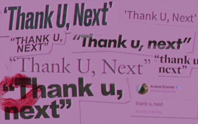 "Ariana Grande's ""Thank U, Next"" Broke the YouTube 24-Hour Record"