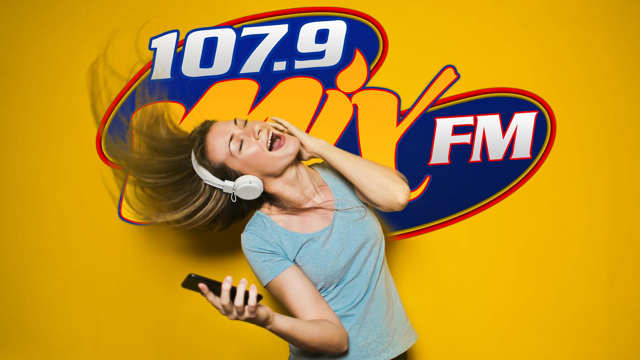 Mix FM 107.9 KVLY
