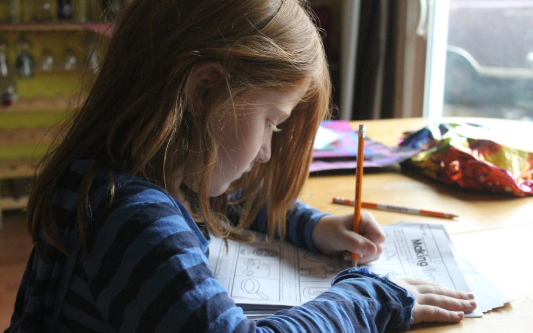 A 10-Year-Old Called 911 For Trouble with His Math Homework . . . and They Helped Him