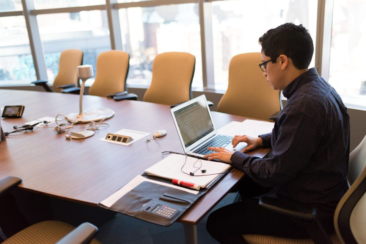 Four Ways to Become Your Boss's Favorite Employee
