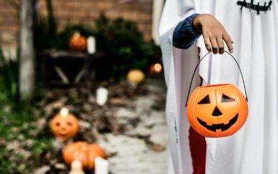 5 Halloween Rules Everyone Should Follow