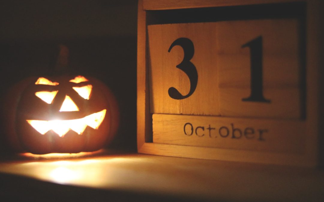More Than 27,000 People Have Signed a Petition to Change the Date of Halloween