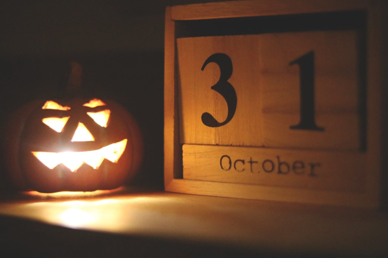 More Than 27,000 People Have Signed a Petition to Change the Date of Halloween 1