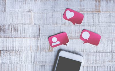 Break-Ups Are Harder Than Ever . . . Thanks to Social Media