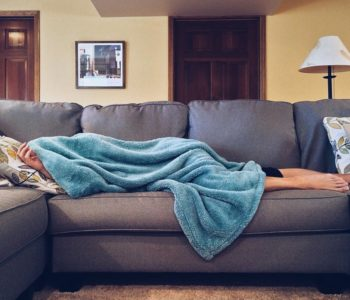 Take Back Your Lost Hour of Sleep! Today Is National Napping Day 4
