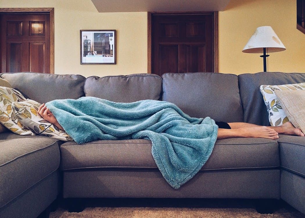 Take Back Your Lost Hour of Sleep! Today Is National Napping Day