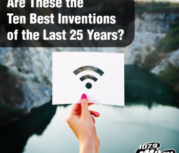 Are These the Ten Best Inventions of the Last 25 Years? 3