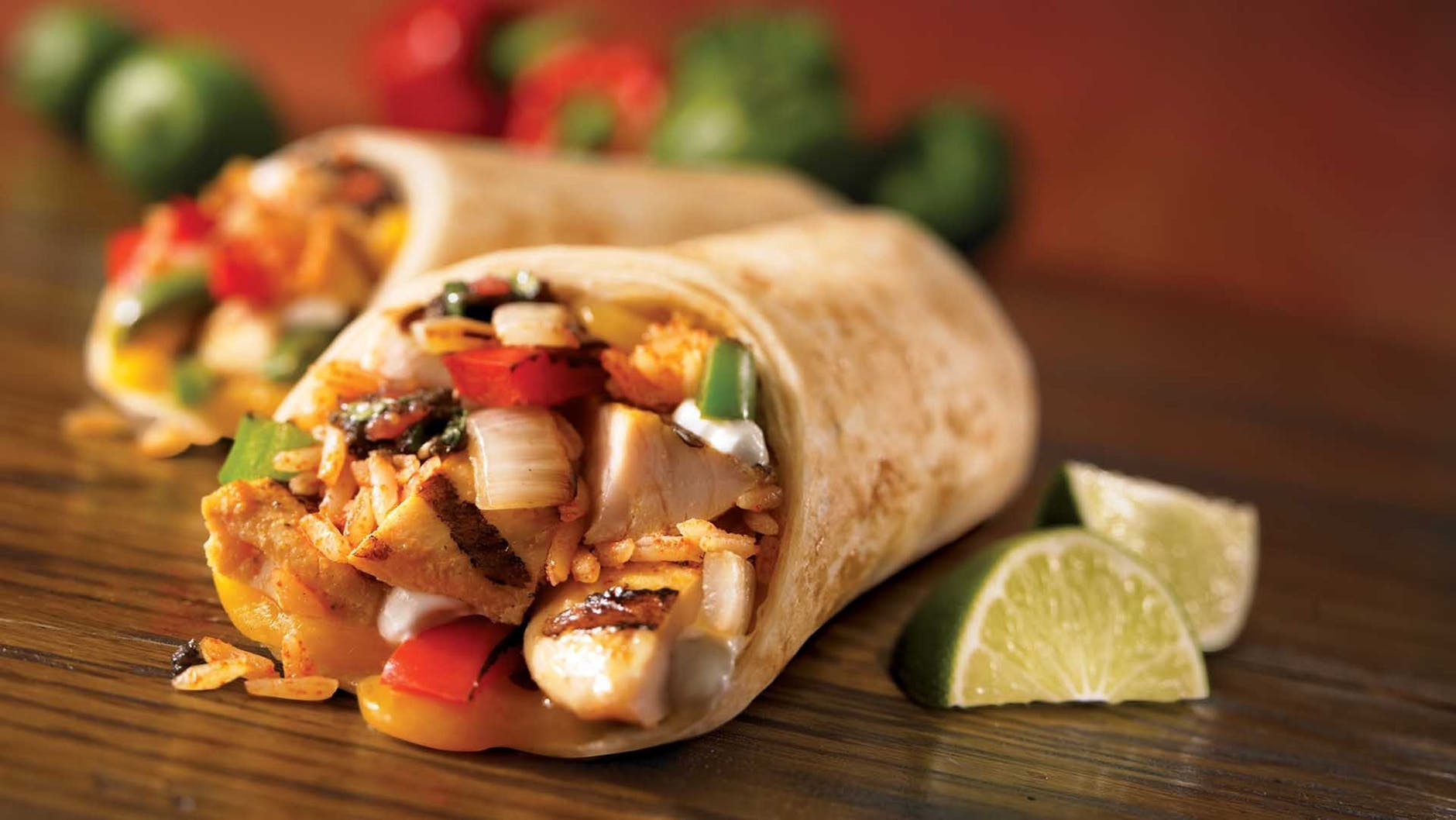It's National Burrito Day! Here Are All the Best Deals You Can Get