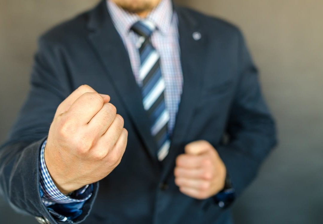62% of People Have an Enemy at Work, here's the top 5 reasons