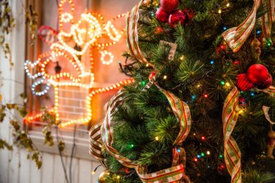 People Who Decorate Early For Christmas Are Happier Than People Who Wait 2