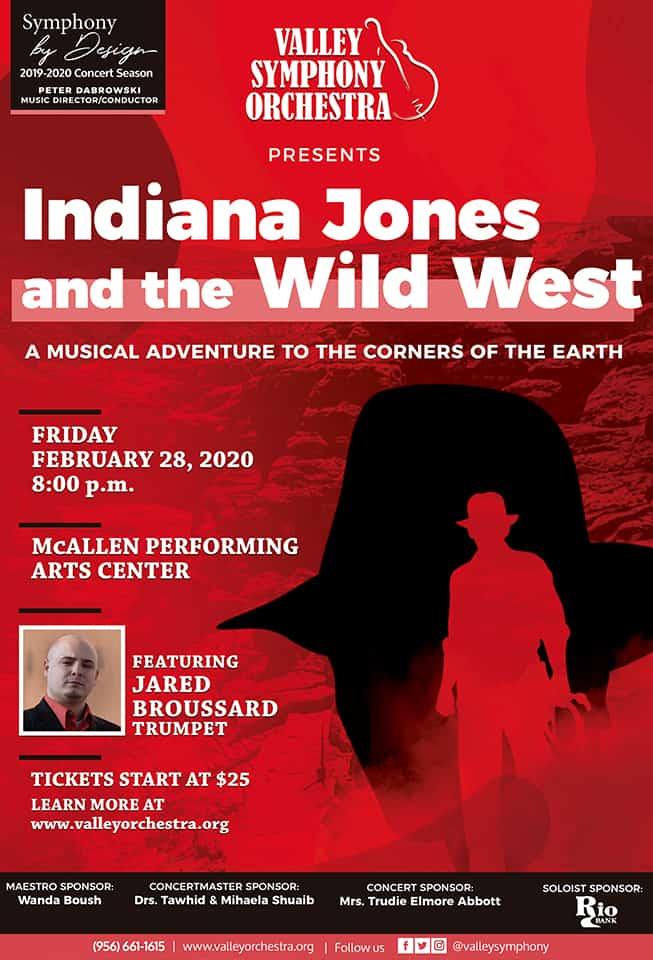 Indiana Jones and the Wild West 1