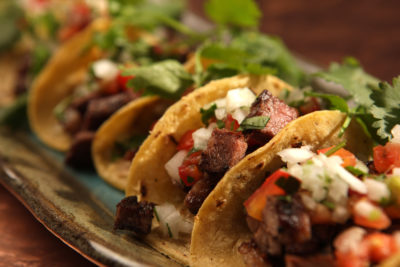 Today is National Taco Day . . . but in a way, isn't EVERY day kind of National Taco Day? 1