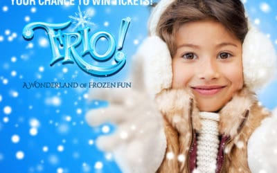 Register for your chance to win Tickets to Frio!