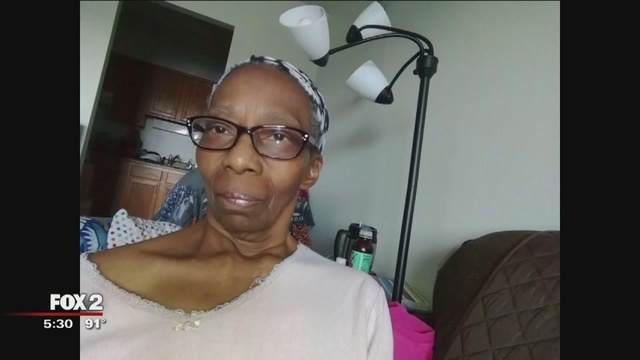 A 63-year-old woman in Michigan was trying to take a good selfie for Facebook last month, but noticed she looked worse and worse in each one. Then she realized it was because she'd just had a STROKE. And it saved her life.