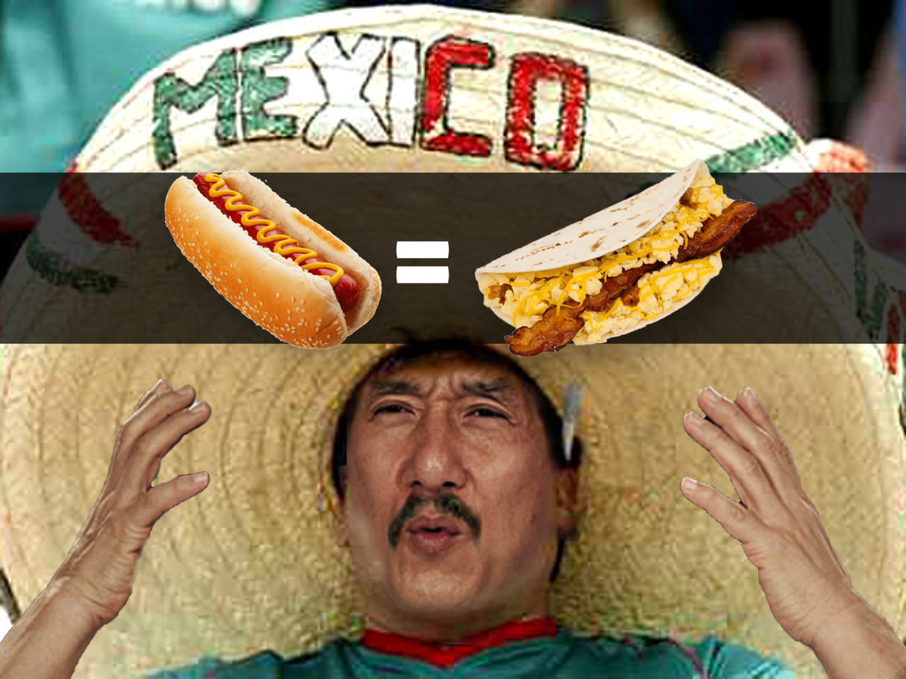 Are Hot Dogs Actually Tacos? 1