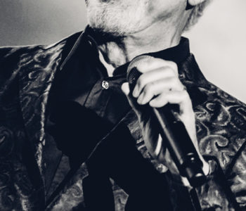 Register to Win tickets to see Tom Jones on April 30th