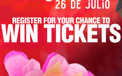 Register for your chance to win tickets to see the UNITE Music Festival