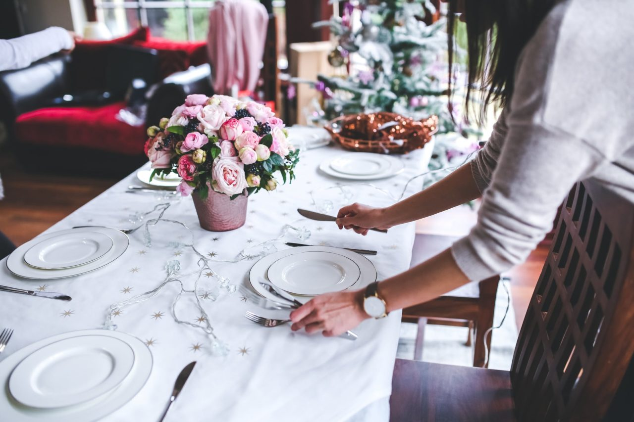 The Top Ten Things We Do Before Holiday Guests Arrive