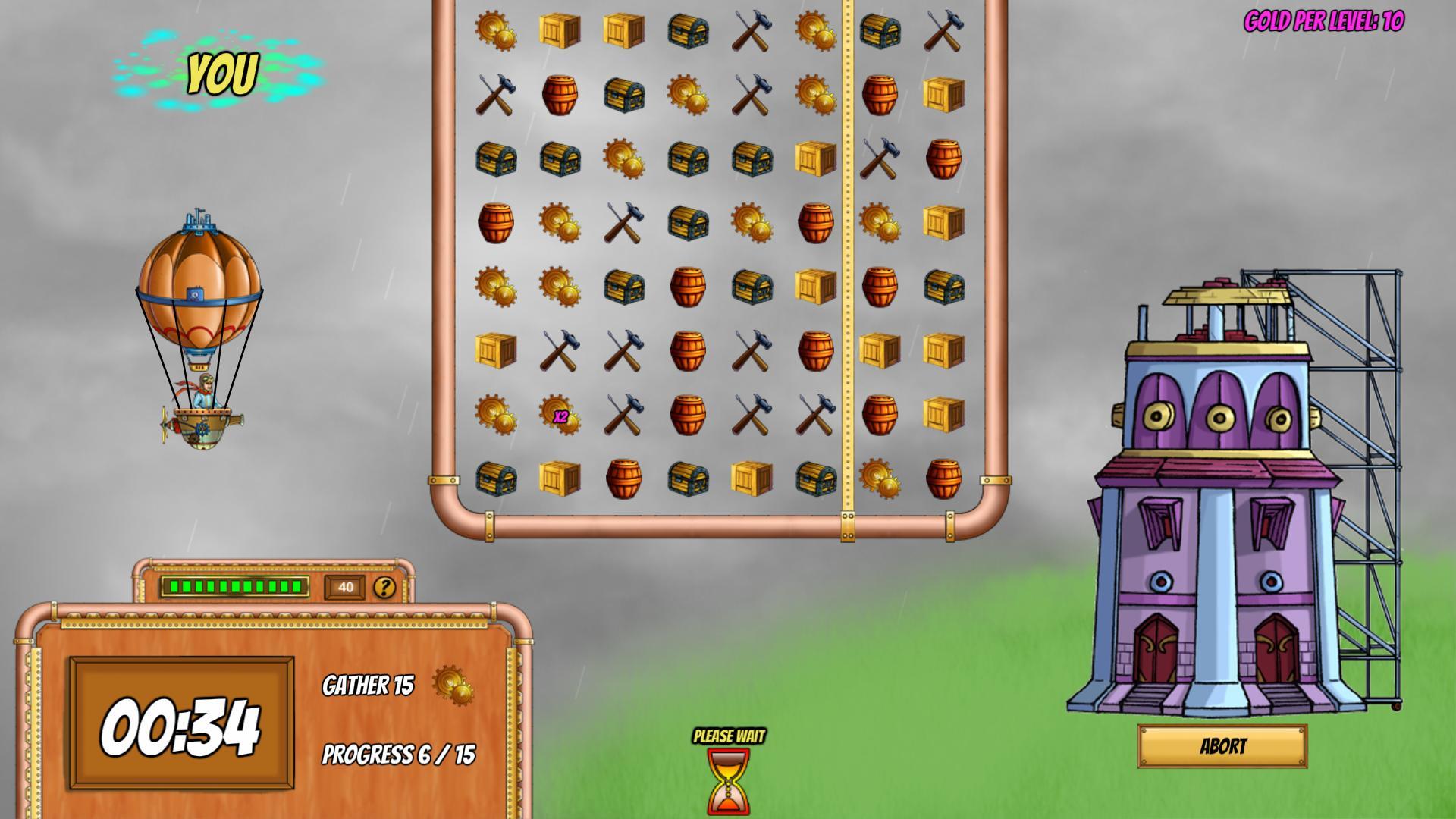 bret airborne screenshot