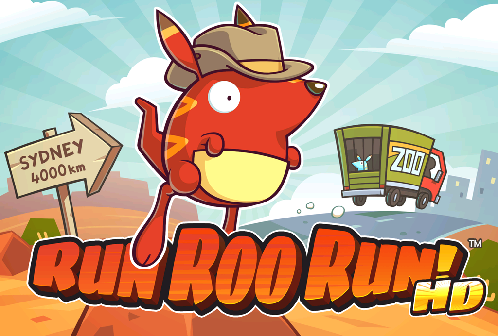 run roo run screenshot