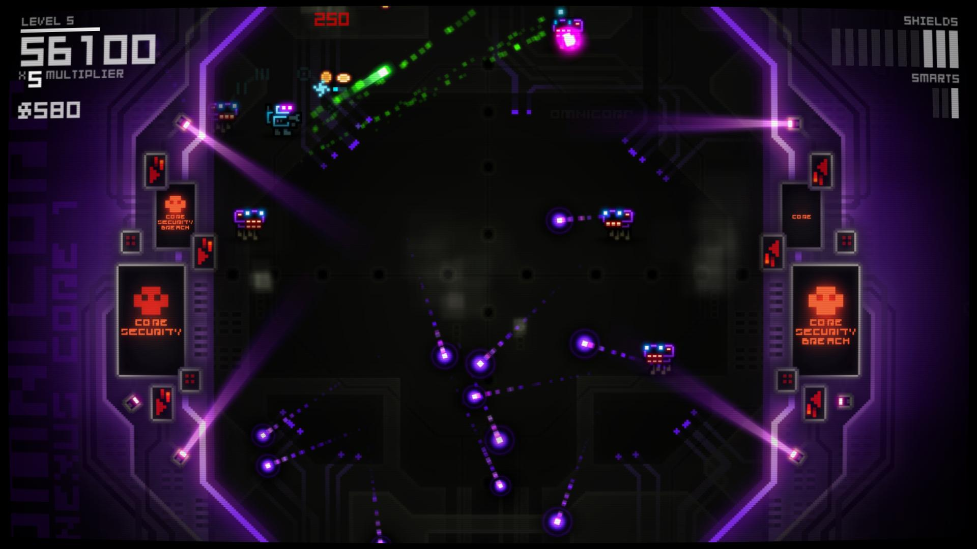ultratron screenshot