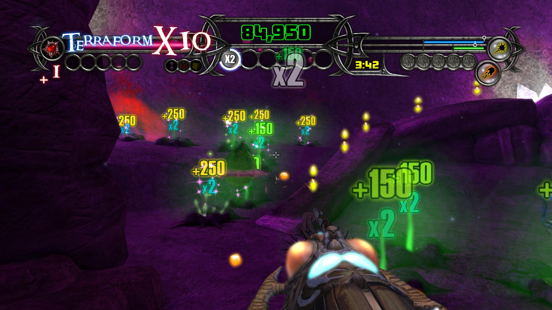 Xotic Screenshot