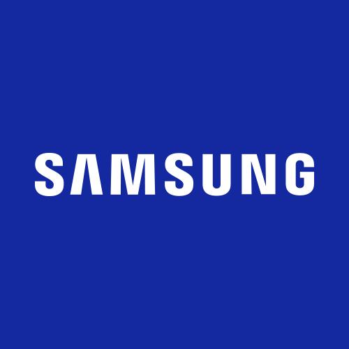 Logo square letter