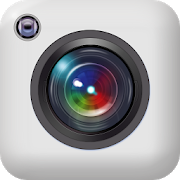 Huawei camera app