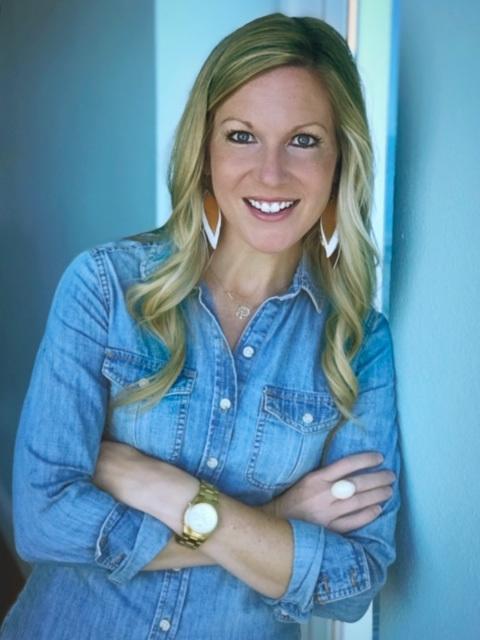 Kristen Ainsworth