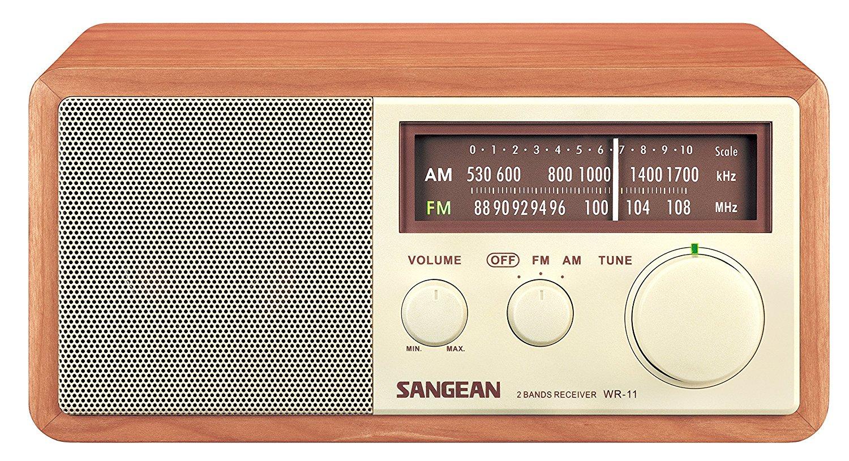 Analog Radio Umrüsten