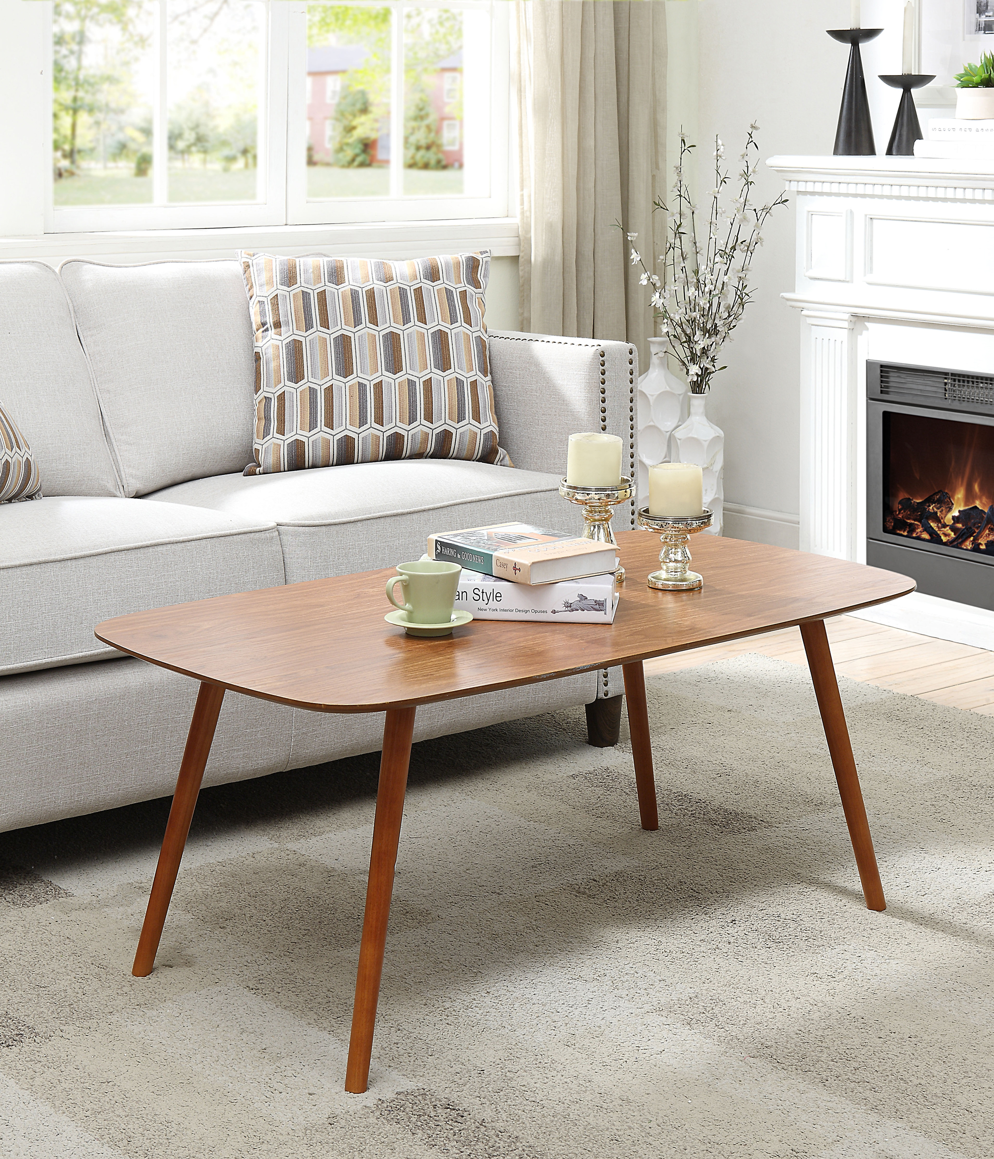Admirable Details About Oslo Java Coffee Table S20 230 Java Finish Lamtechconsult Wood Chair Design Ideas Lamtechconsultcom