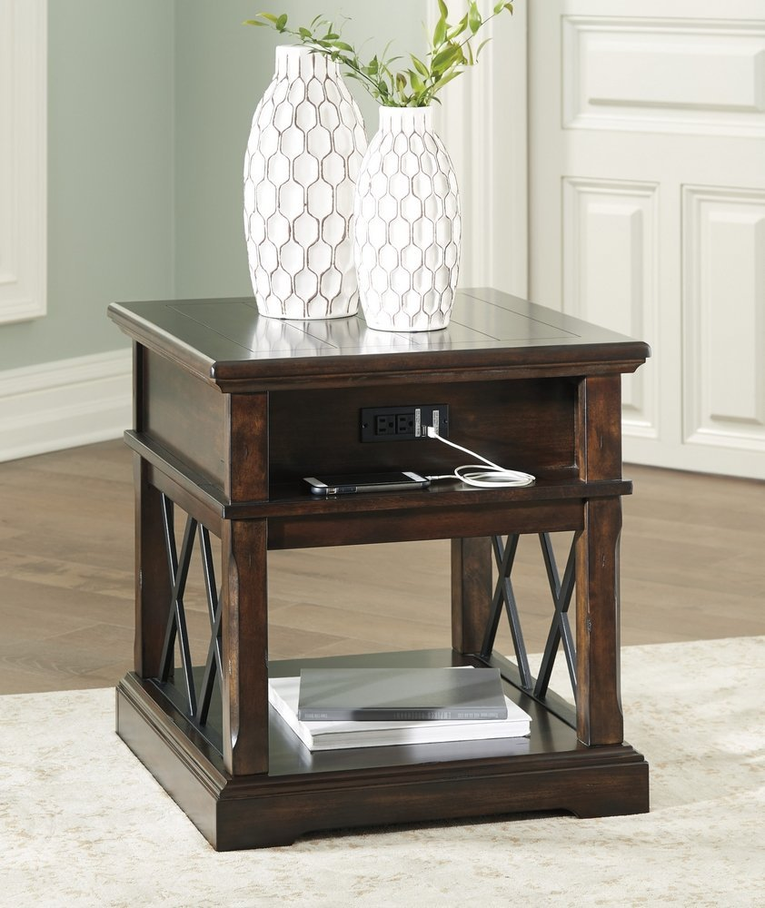Ashley Furniture T701-3 Signature Design Roddinton End