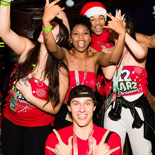 12 Barz of Christmas | XL Lifestyle
