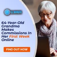 Grandma Can Do It