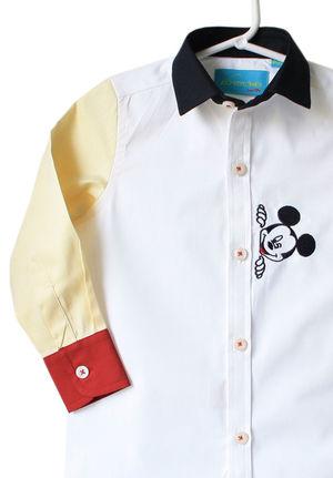 Hello Mickey