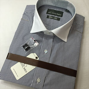 Classic_blue_stripes_custom_shirt_with_white_collar