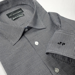 Black_italian_houndstooth_shirt_customer