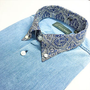 Paisley_with_denim_tailored_shirt_opt
