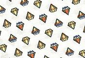Diamondpattern