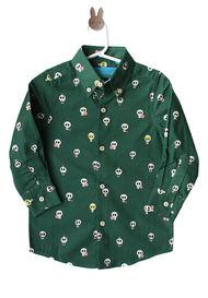Green Skull Jr.