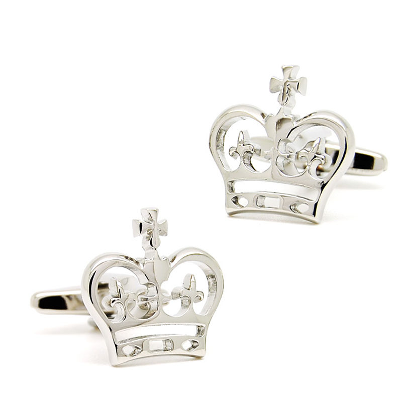 His Majesty Cufflinks