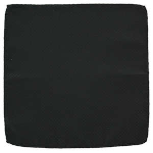 Structured Black Microfibre