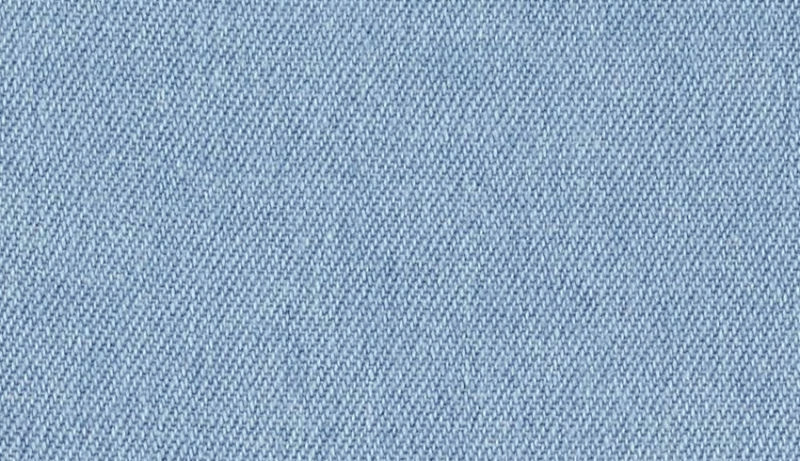 Shirt Fabric Weaves Guide When it comes to denim shirting, you're going to find much softer and lighter fabric than the fabric of your jeans. We suggest Denim shirts for: Fall and Winter casual looks, and to create the famed Canadian tuxedo - wear a denim shirt and jeans.