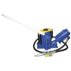 Astro Pneumatic Astro Pneumatic (AST5304) 20 Ton Low Profile Air/Manual Bottle Jack