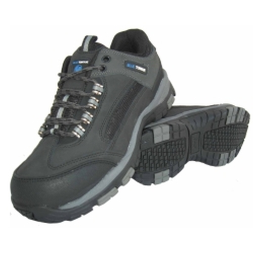 Blue Tongue designed Industrial Work Shoe - BTGBTS11