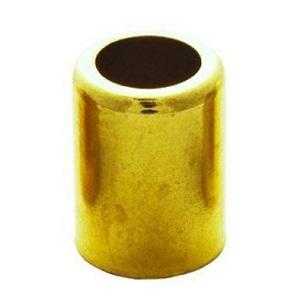 """Milton 1"""" x .625 I.D. Brass Hole Ferrule - MIL1654-5 at Sears.com"""
