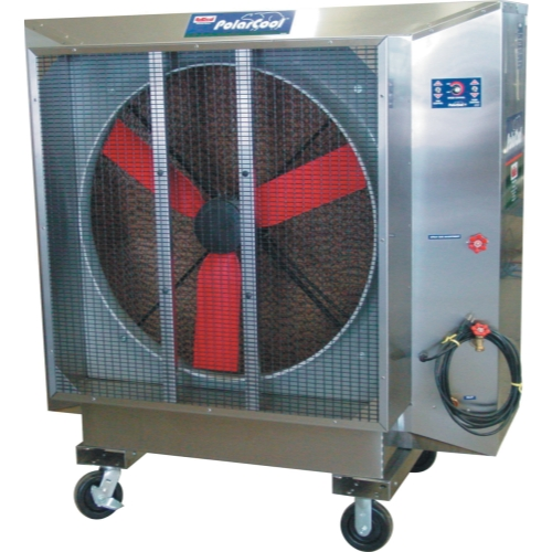 """PolarCool 36"""" Variable Speed Portable Evaporative Cooling Fan - PLC6622-2502"""