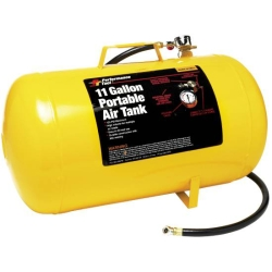 WILMAR Wilmar (WLMW10011) 11 Gallon Portable Air Tank