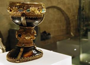 The Holy Grail and five more alleged relics of Jesus